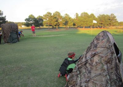 Golf-Course-Laser-Tag